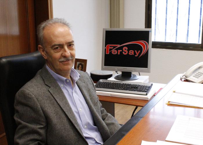 Fersay 42 aniversario