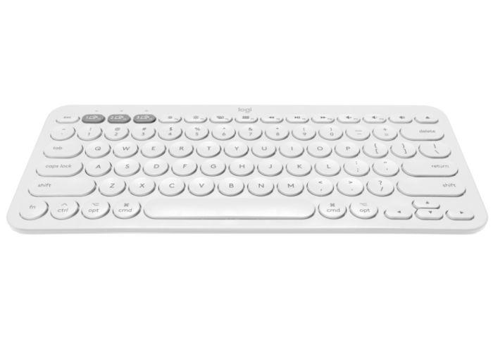 Logitech k380 blanco