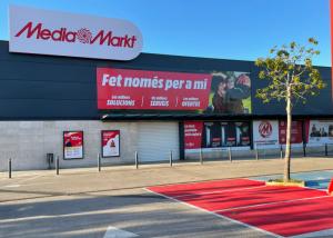 MediaMarkt Calafell