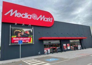 MediaMarkt Ciudad Real
