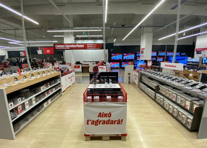 MediaMarkt Lloret