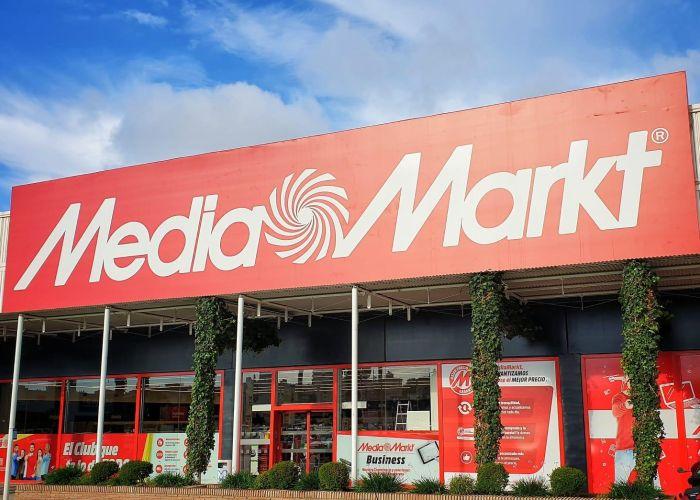 MediaMarkt Málaga Mijas