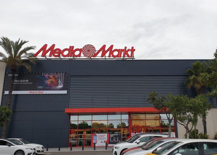 MediaMarkt Marbella
