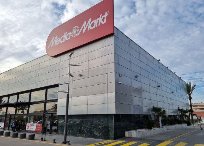 MediaMarkt Roquetas de Mar