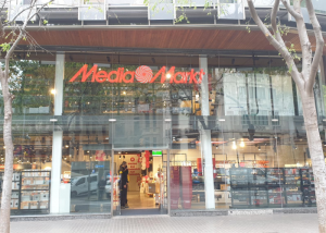MediaMarkt Sant Antoni