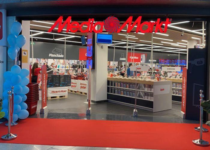 MediaMarkt Sevilla Airesur