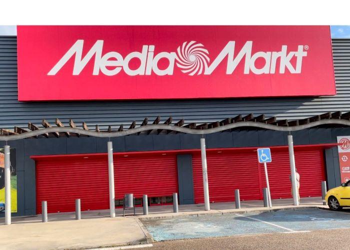 MediaMarkt Talavera