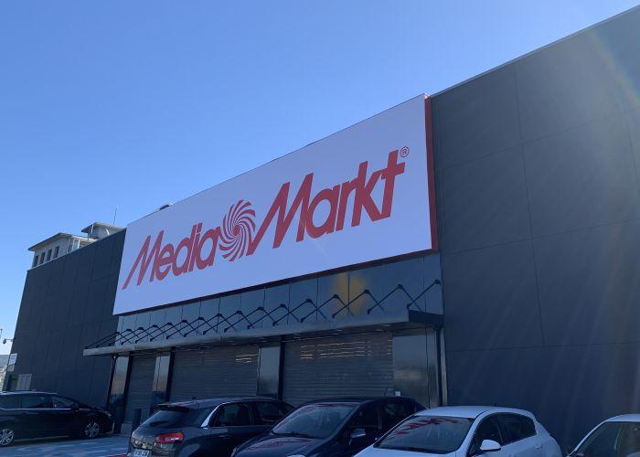 MediaMarkt Vigo