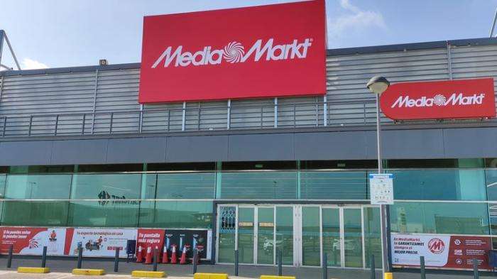 MediaMarkt Vinarós