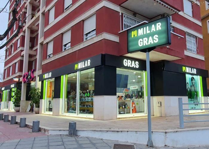 Milar Alicante