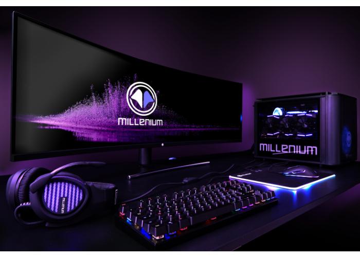 Millenium Schneider Gaming