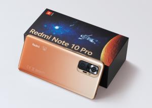 Redmi Note 10 Pro Mi Fan Fest