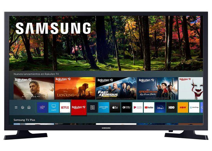 Samsung 32 pulgadas televisores más vendidos