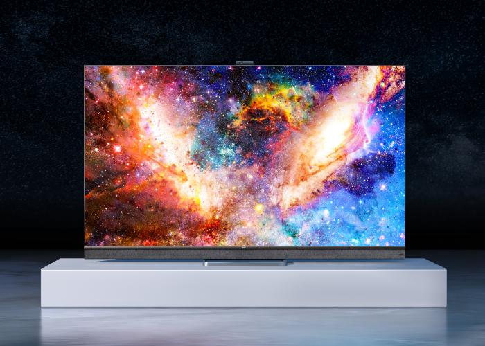 Televisor C82 novedades TCL 2021