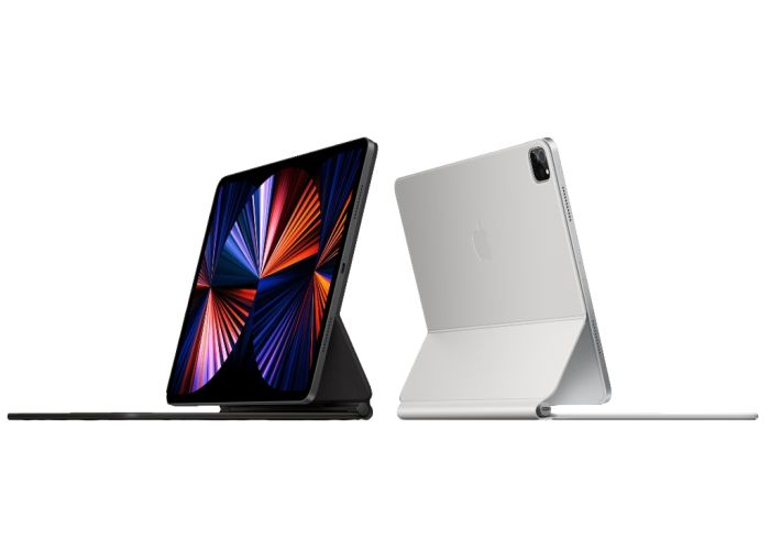 iPad Pro 2021 Apple Event