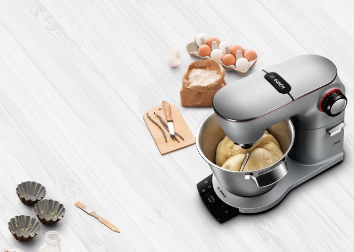 Bosch MasterChef Bakery