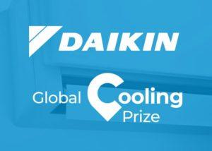 Daikin Global Cooling
