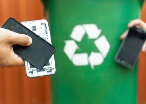 Día Mundial del Reciclaje Ecolec