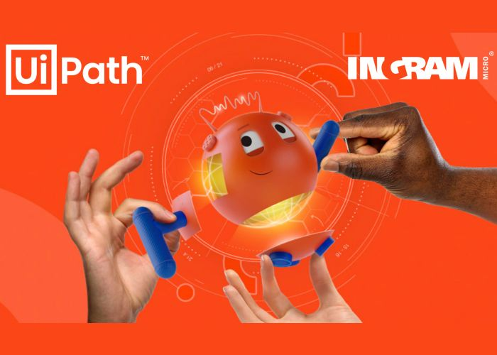 Ingram Micro UiPath