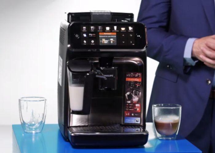 Philips Latte Go