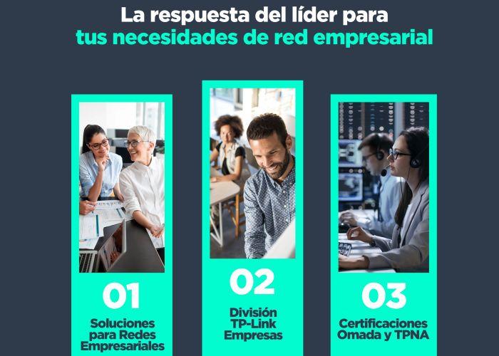 TP-Link Enterprise Solutions