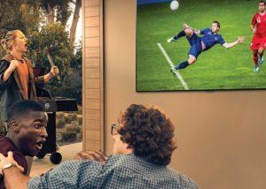 Televisores Fnac Eurocopa