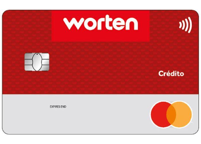 Worten MasterCard