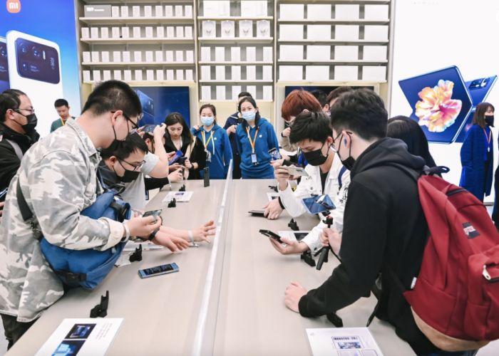 Xiaomi Primer Trimestre 2021