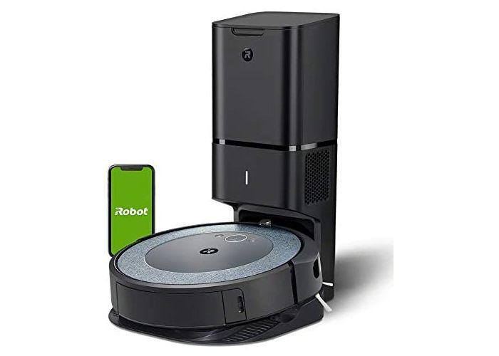 iRobot Roomba i3 robots aspiradores autovaciado