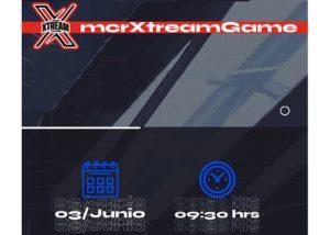 MCR evento gaming
