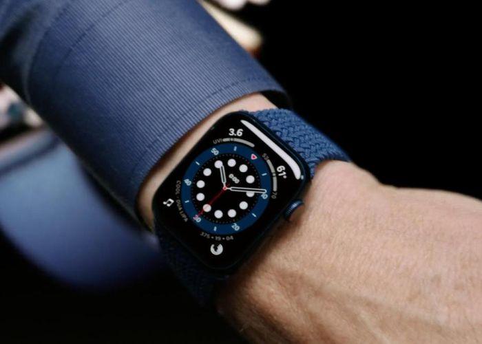 Apple Watch alternativas
