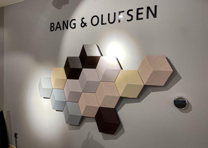 Bang & Olufsen Tienda
