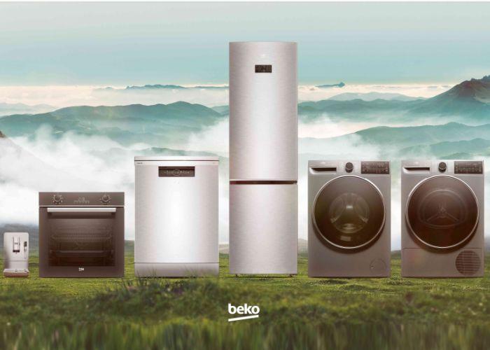 Beko Electrodomésticos Reciclados