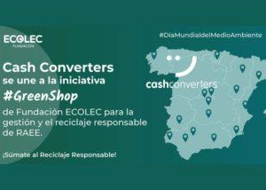 Cash Converters Ecolec