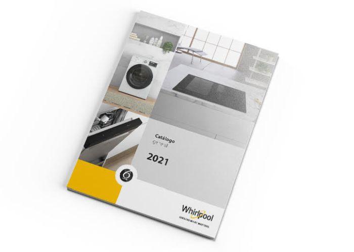 Catálogo Whirlpool 2021