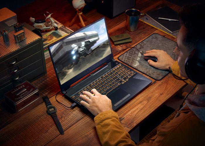 Días Sin IVA Portátiles Gaming Asus