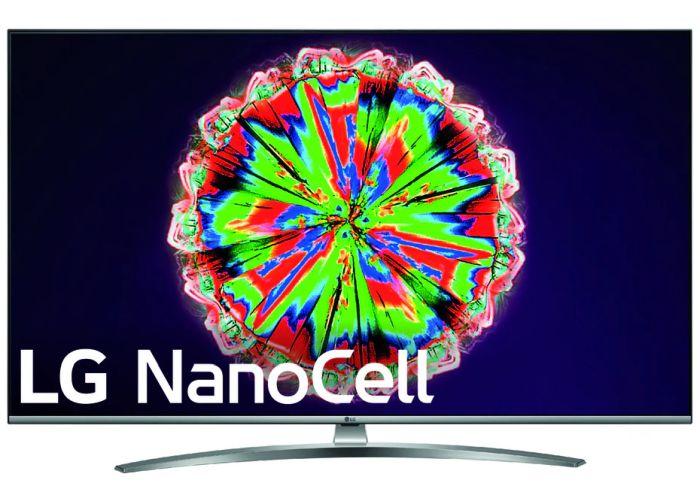 LG Nano 4K Rebajas