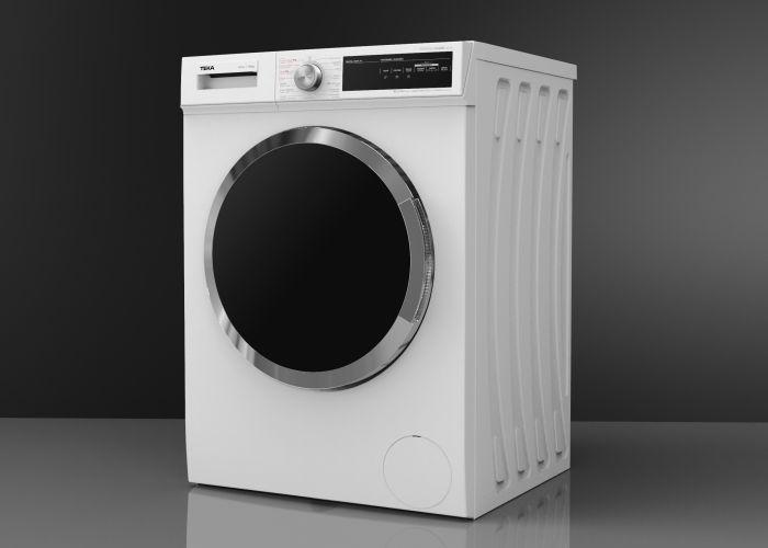 Lavasecadoras Teka