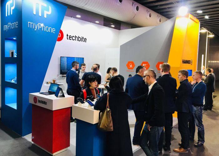 MWC Barcelona 2019 mPTech