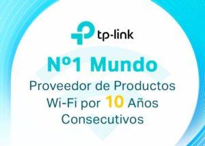 TP-Link Proveedor Líder