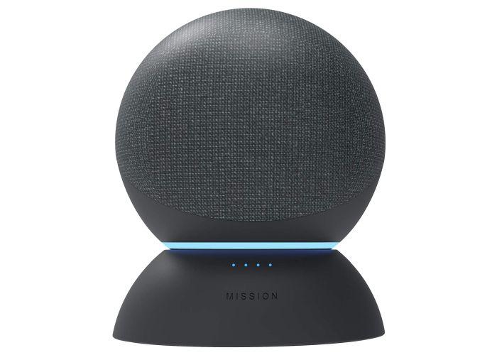 Base carga Amazon Echo
