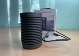 Packaging Beosound