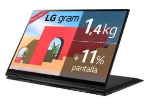LG Gram 16T 90P