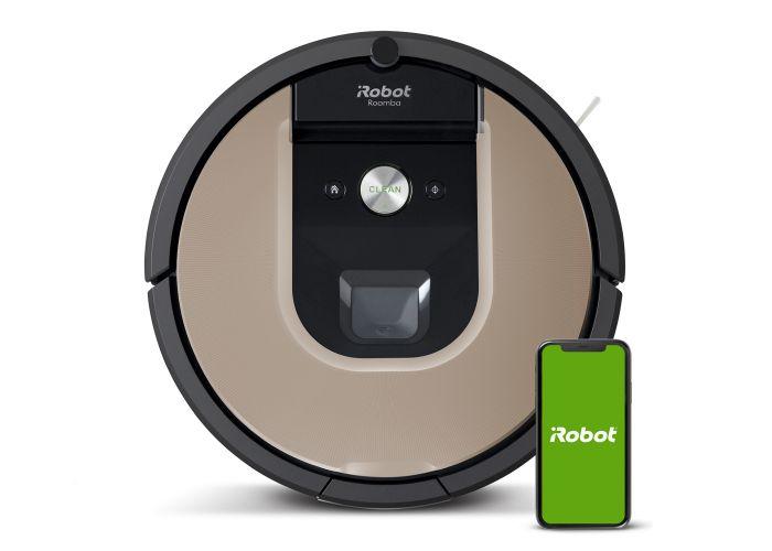 Roomba R966