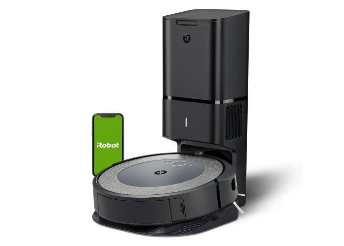 Roomba i3+ septiembre