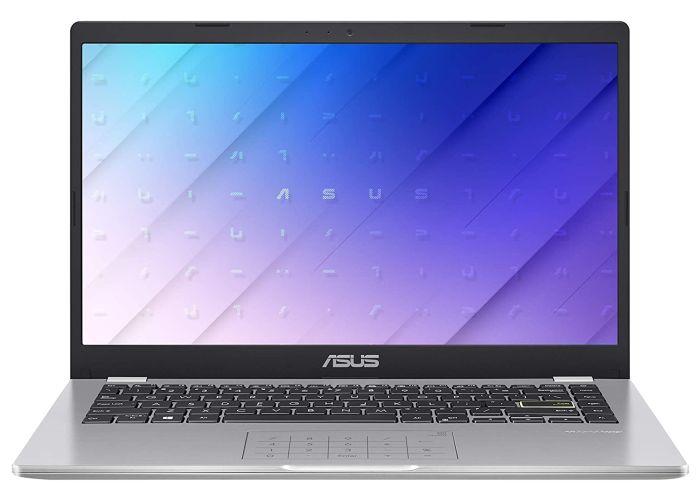 Asus E410MA portátiles menos 400 euros