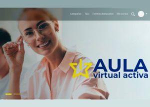 Aula Virtual Activa