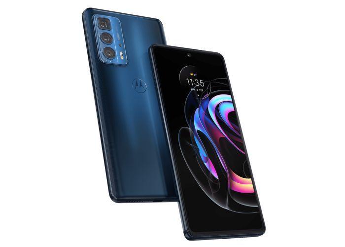 Edge Pro 20 Motorola