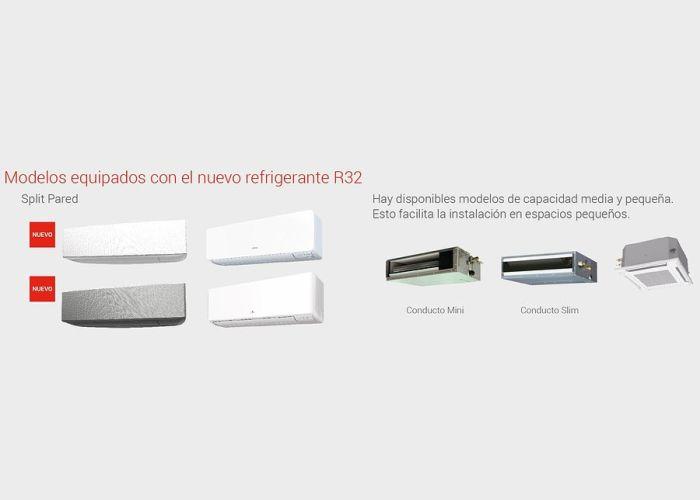 Fujitsu Multi Splits