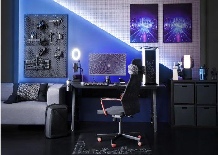 Ikea Gaming Set